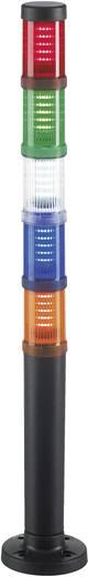 Auer Signalgeräte S542160153 Signaalzuilelement LED Blauw, Helder, Rood, Oranje, Groen Continu licht 230 V/AC