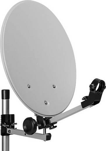 Camping satellietset zonder receiver MegaSat 1500080 Aantal gebruikers: 1