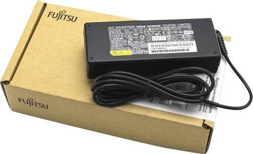 Laptop netvoeding Fujitsu FUJ:CP410715-XX 80 W 19 V/DC 4.22 A