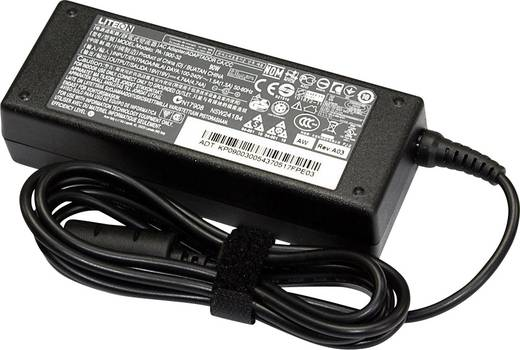 Laptop netvoeding Acer KP.09003.005 90 W 19 V/DC 4.74 A