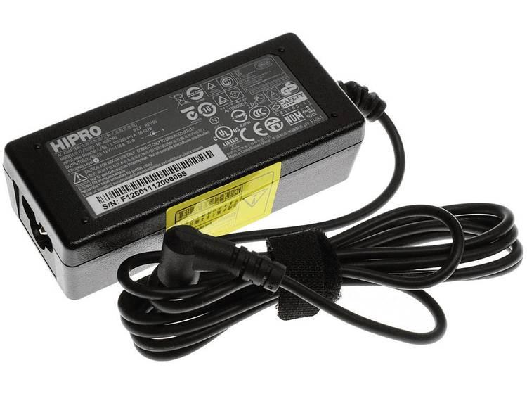 Acer Laptop netvoeding AP.0300A.002 30 W 1580 mA 19 V-DC