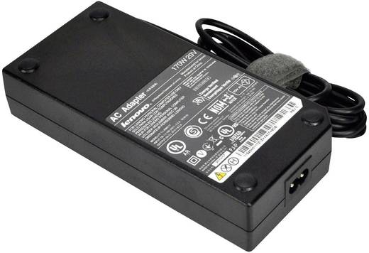 Laptop netvoeding Lenovo 45N0353 170 W 20 V/DC 8.5 A