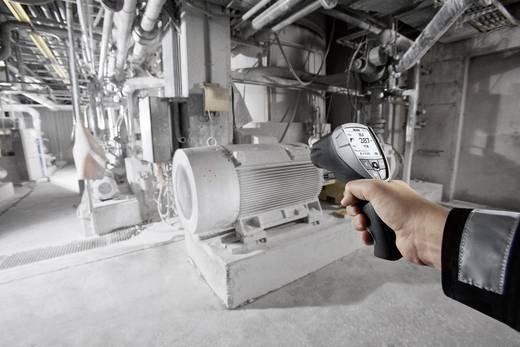 Infrarood-thermometer testo 835-H1 Optiek (thermometer) 50:1 -30 tot +600 °C Contactmeting