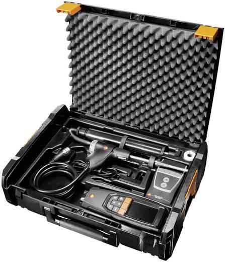testo 320 (COH2) Abgasanalyse Set Afvoergasmeter
