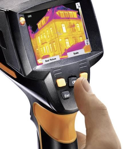 Warmtebeeldcamera testo Set testo 875-2i+B1+S1 -30 tot 350 °C 320 x 240 pix 33 Hz