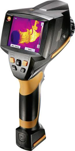 Warmtebeeldcamera testo 875-2i+FEUCHTE+RESO -30 tot 350 °C 320 x 240 pix 33 Hz