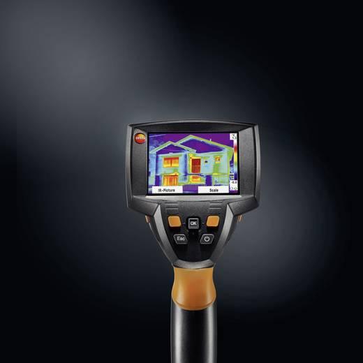 Warmtebeeldcamera testo 875-2i -30 tot 350 °C 160 x 120 pix 33 Hz