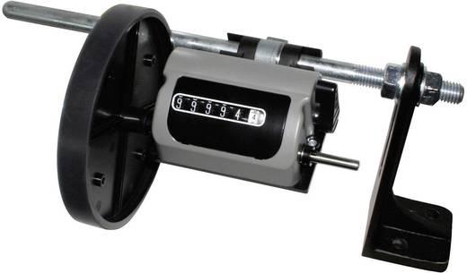 Trumeter 2401 Lengtemeter Meetbereik(en) 99999,99 m, Meetnauwkeurigheid 1 %, 2401