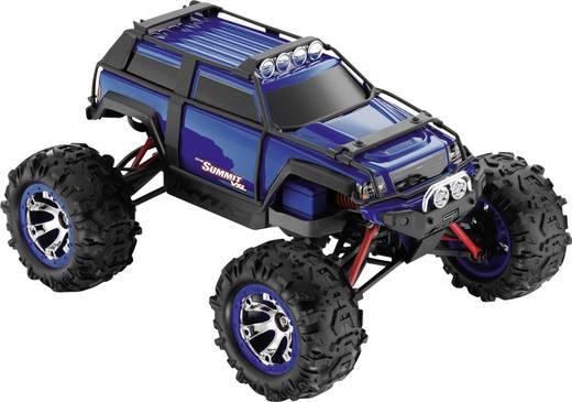 1:16 elektrische monstertruck Summit VXL 4WD