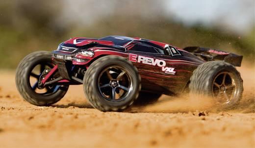 Traxxas E-Revo VXL 1:16 Brushless RC auto Elektro Truggy 4WD RTR 2,4 GHz