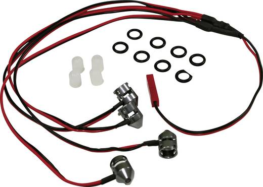 Absima (3000010) LED-carrosseriemarker set