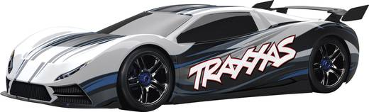 Traxxas XO-1 Brushless 1:7 RC auto Elektro Straatmodel 4WD RTR 2,4 GHz