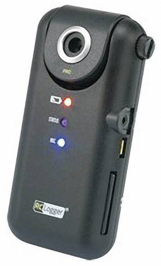 RC Logger Pro camera