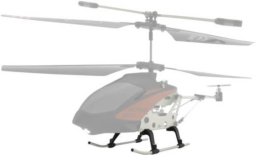 ACME AA0152 reserveonderdeel Landingsgestel Zoopa 150