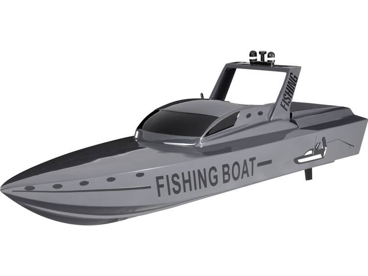 Reely RC voerboot (A2R)