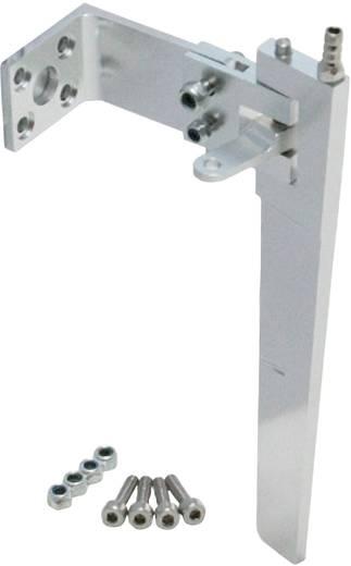 Aluminium Scheepsroer (l x b x h) 60 x 25 x 157 mm Reely<br