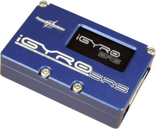 PowerBox iGyro voor vleugelmodellen