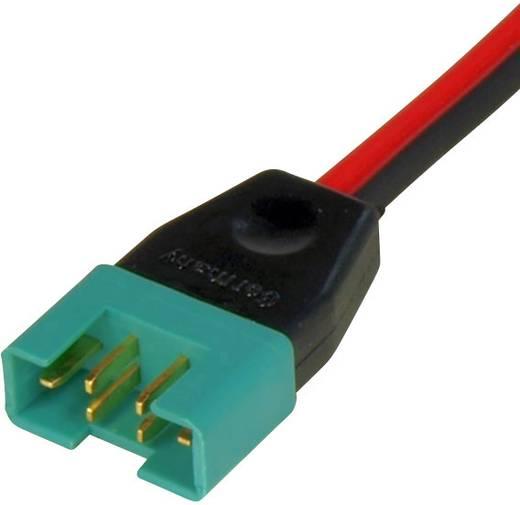 Accu Aansluitkabel [1x MPX-stekker - 1x Open einde] 400 mm 1.0 mm² Powerbox Systems