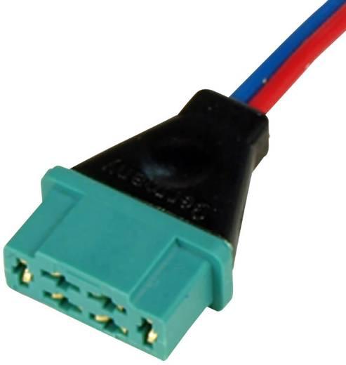 Accu Aansluitkabel [1x MPX-bus - 1x Open einde] 200 mm 0.34 mm² Powerbox Systems