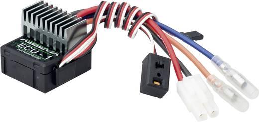 Absima ECU 1 Brushed rijregelaar voor RC auto Belastbaarheid (max.): 106 A Motorlimiet (turns): 15