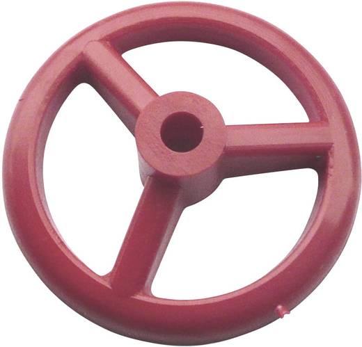 Modelcraft Educatief stuurwiel (Ø) 36 mm Boordiameter 2.9 mm, 3.9 mm