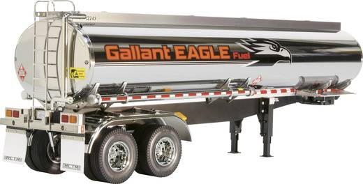 Tamiya 300056333 Gallant Eagle 1:14 Tankople