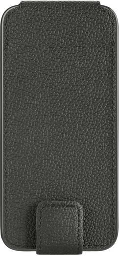 Belkin Snap Folio iPhone Flip Case Geschikt voor model (GSM's): Apple iPhone 5, Apple iPhone 5S, Apple iPhone SE Zwart
