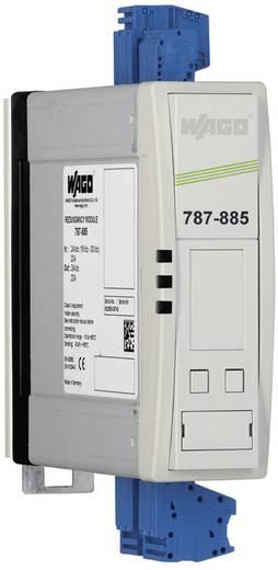 WAGO 787-885 Din-rail redundantie module 40 A Aantal uitgangen: 1 x