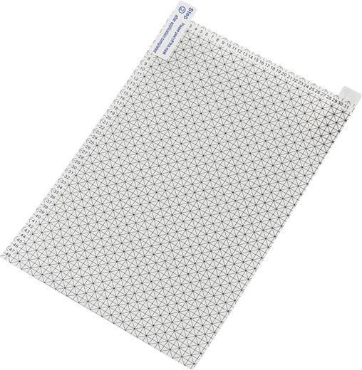 Screenprotector (folie) Geschikt voor model (GSM's): Universal 100 mm x 150 mm 1 stuks