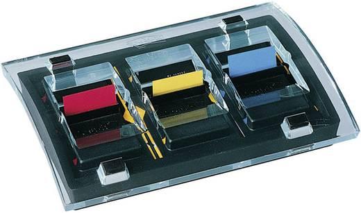 3M C2011-3 7000080660 Rood, Geel, Blauw 1 st