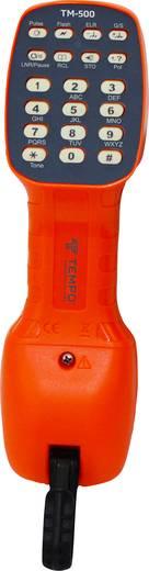 Greenlee TM-500i Testtelefoon DSL-compatibele testtelefoon