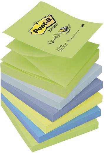 Post-it Z-Notes