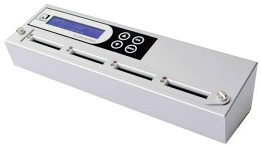 3-voudig Geheugenkaart-kopieerstation U-Reach CF904