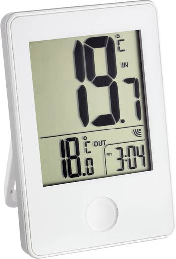TFA 30.3051.02 30.3051.02 Thermometer Wit