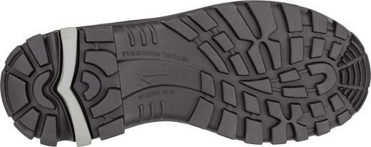 PUMA Safety Sierra Nevada Low 640730 Lage veiligheidsschoen S3 Maat: 39 Bruin, Zwart 1 paar