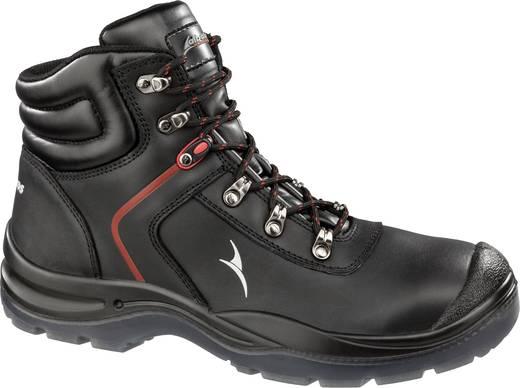 Albatros 631080 Veiligheidslaarzen S3 Maat: 42 Zwart 1 paar