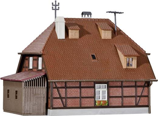Kibri 38209 H0 Huis Mühlenweg Spreewald