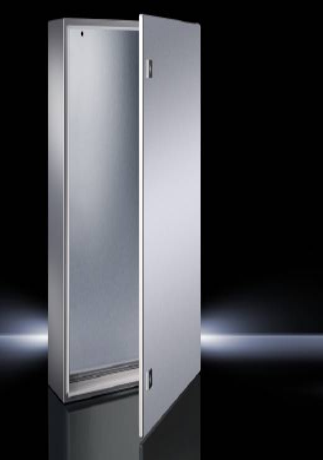 Rittal AE 1015.600 Schakelkast 400 x 500 x 210 RVS 1 stuks