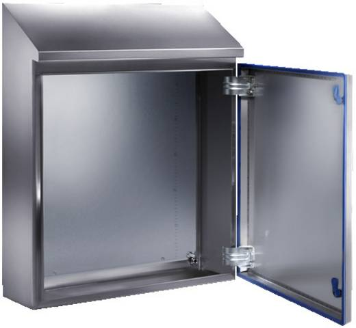 Rittal HD 1302.600 Installatiebehuizing 220 x 437 x 155 RVS 1 stuks