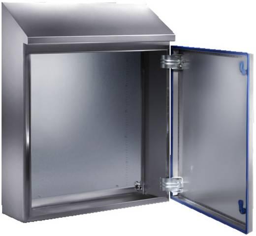 Rittal HD 1307.600 Installatiebehuizing 510 x 669 x 210 RVS 1 stuks