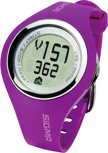 Sigma PC 22.13 polshorloge Woman Pink