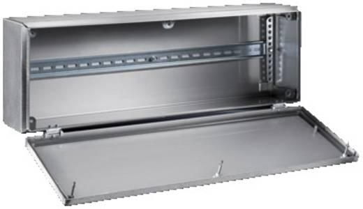 Installatiebehuizing 400 x 200 x 123 RVS Rittal BG 1558.010 1 stuks