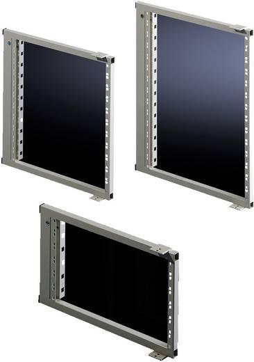 Rittal SR 2027.200 Zwenkframe Plaatstaal Lichtgrijs (RAL 7035) 1 stuks