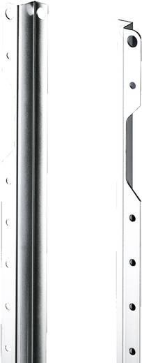 Rittal SZ 2310.100 Montagerail Geperforeerd Plaatstaal 938 mm 20 stuks