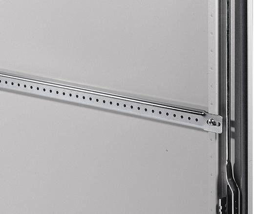 Rittal SZ 2327.000 Montagerail Geperforeerd Plaatstaal 20 stuks