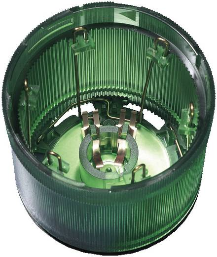 Rittal 2369.010 Signaallamp Groen 12 V/DC, 240 V/AC 1 stuks