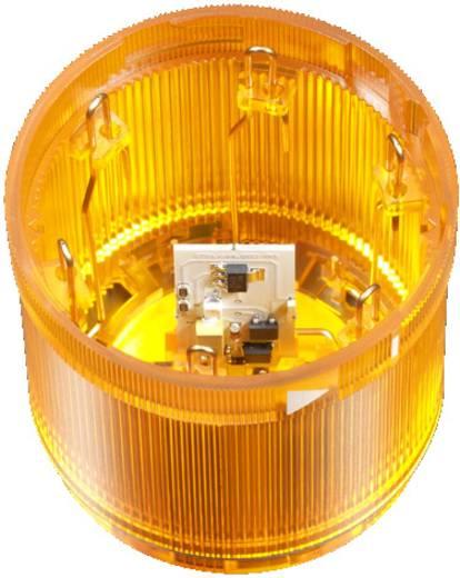 Rittal 2370.520 Signaallamp Geel 24 V DC/AC 1 stuks