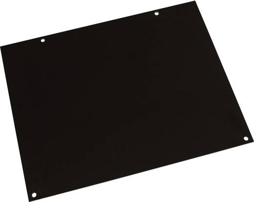 Bopla M200 MONTAGEPLATTE 2MM Montageplaat Hardpapier 1 stuks
