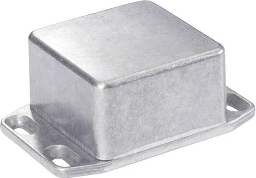 Hammond Electronics 1590AFL Universele behuizing 93 x 39 x 31 Aluminium Spuitgieten Aluminium 1 stuks