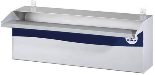 RVS waterval (l x b x h) 600 x 120 x 220 mm FIAP 2671